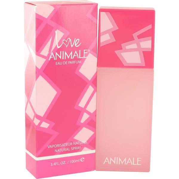 perfume Animale Love Perfume