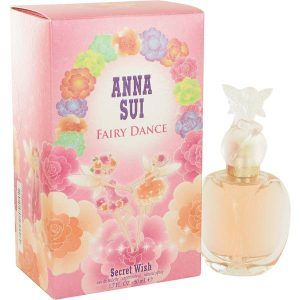 Secret Wish Fairy Dance Perfume, de Anna Sui · Perfume de Mujer