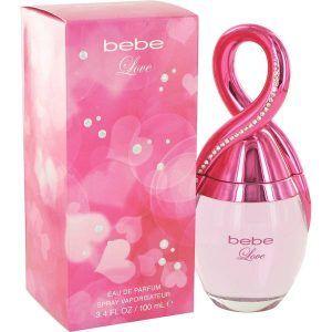 Bebe Love Perfume, de Bebe · Perfume de Mujer
