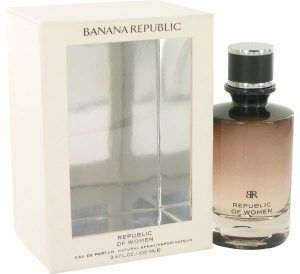Republic Of Women Perfume, de Banana Republic · Perfume de Mujer
