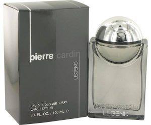 Pierre Cardin Legend Cologne, de Pierre Cardin · Perfume de Hombre
