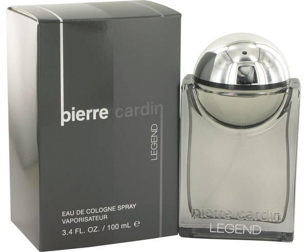 perfume Pierre Cardin Legend Cologne