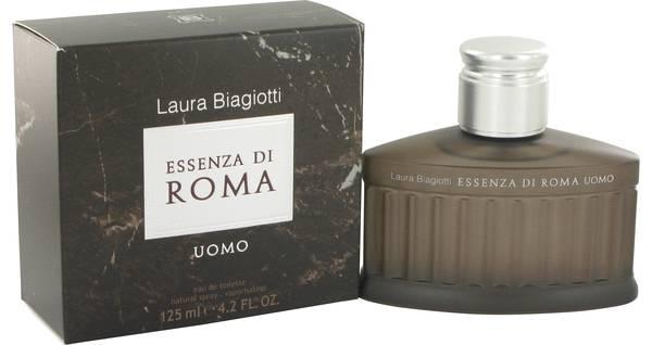 perfume Essenza Di Roma Uomo Cologne