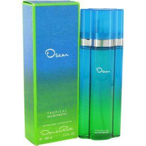 Oscar Tropical Perfume, de Oscar de la Renta · Perfume de Mujer