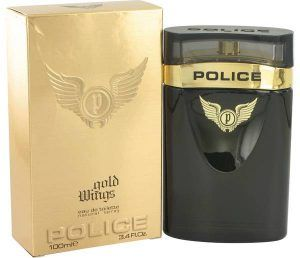 Gold Wings Cologne, de Police Colognes · Perfume de Hombre