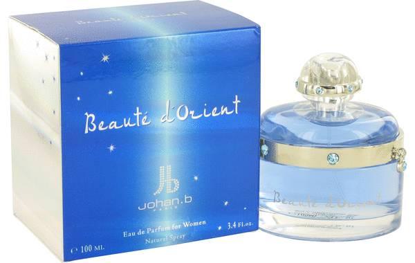 perfume Beaute D'orient Perfume