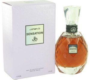 Johan B Sensation Perfume, de Johan B · Perfume de Mujer