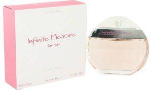 Infinite Pleasure Just Girl Perfume, de Estelle Vendome · Perfume de Mujer