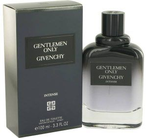 Gentlemen Only Intense Cologne, de Givenchy · Perfume de Hombre