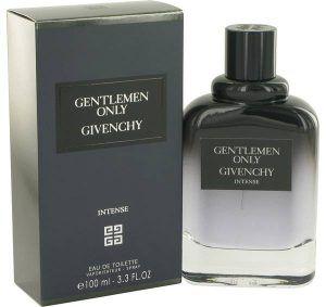 Gentlemen Only Intense Cologne, de Givenchy · Perfume de Hombre