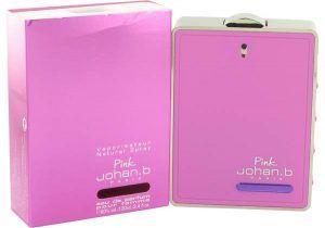 Johan B Pink Perfume, de Johan B · Perfume de Mujer
