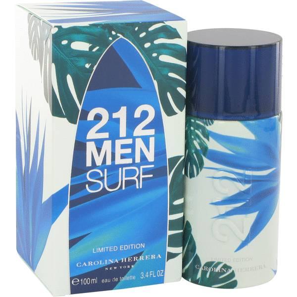 perfume 212 Surf Cologne