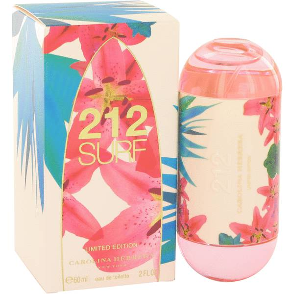 perfume 212 Surf Perfume