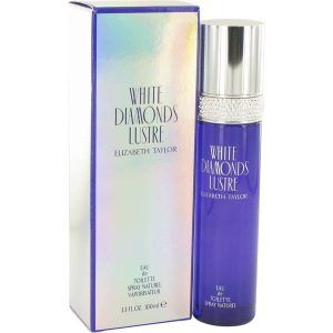 White Diamonds Lustre Perfume, de Elizabeth Taylor · Perfume de Mujer