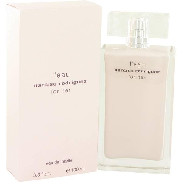 perfume Narciso Rodriguez L'eau Perfume