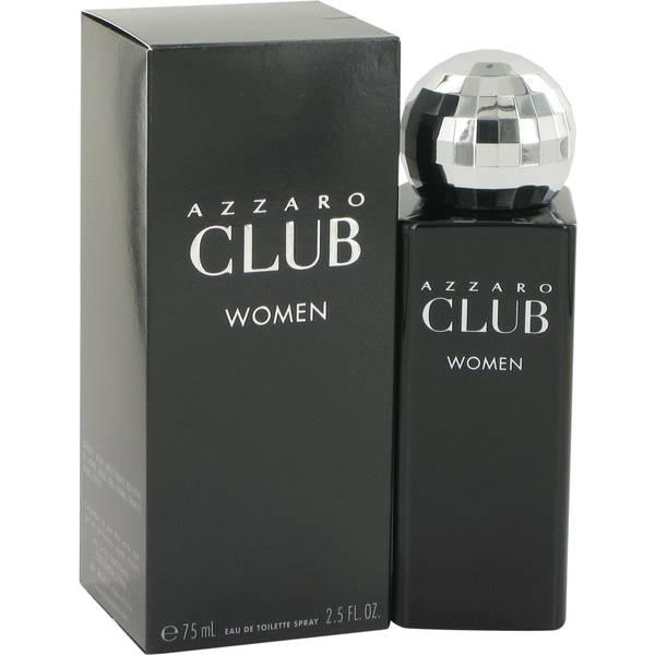 perfume Azzaro Club Perfume