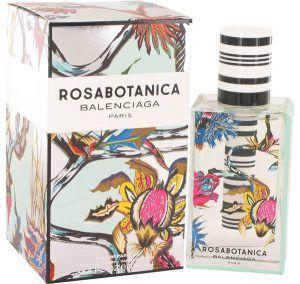 Rosabotanica Perfume, de Balenciaga · Perfume de Mujer