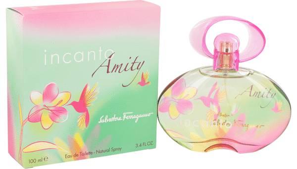 perfume Incanto Amity Perfume