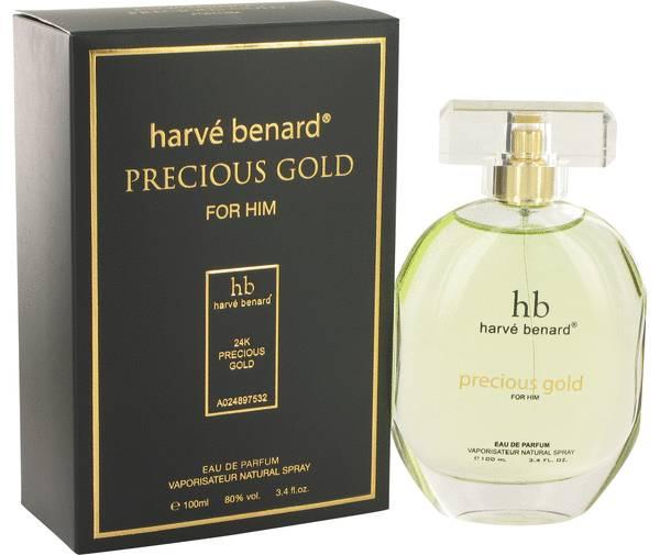 perfume Precious Gold Cologne