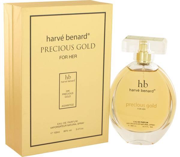perfume Precious Gold Perfume