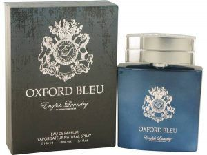 Oxford Bleu Cologne, de English Laundry · Perfume de Hombre