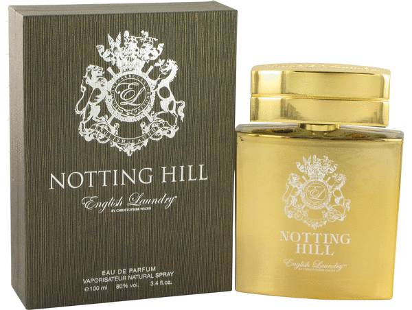 perfume Notting Hill Cologne