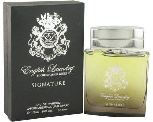 English Laundry Signature Cologne, de English Laundry · Perfume de Hombre