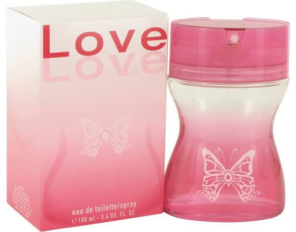 perfume Love Love Perfume