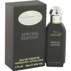 Jaguar Special Edition Cologne, de Jaguar · Perfume de Hombre