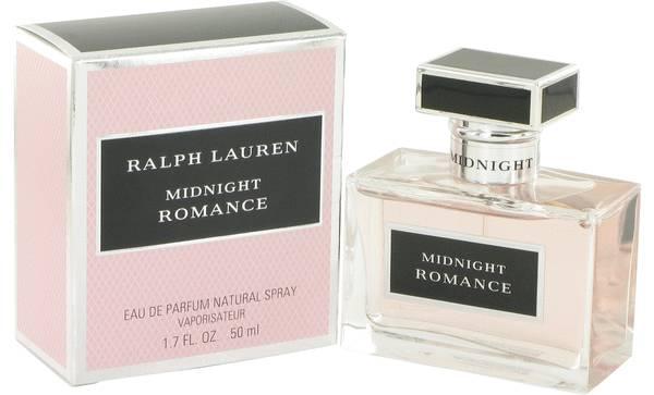 perfume Midnight Romance Perfume
