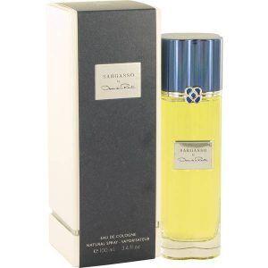 Sargasso Perfume, de Oscar de la Renta · Perfume de Mujer