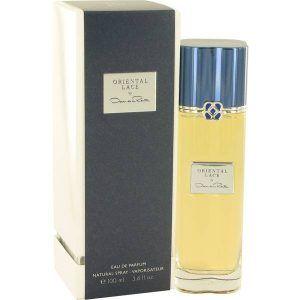 Oriental Lace Perfume, de Oscar de la Renta · Perfume de Mujer