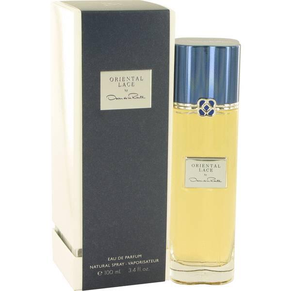 perfume Oriental Lace Perfume