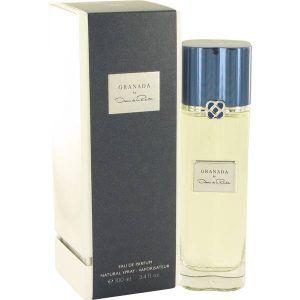 Granada Perfume, de Oscar de la Renta · Perfume de Mujer