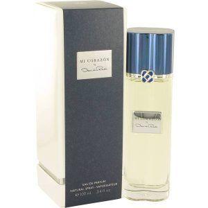 Mi Corazon Perfume, de Oscar de la Renta · Perfume de Mujer
