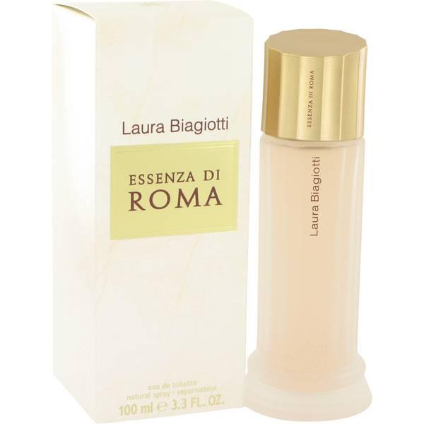 perfume Essenza Di Roma Perfume