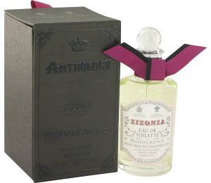 Zizonia Cologne, de Penhaligon's · Perfume de Hombre