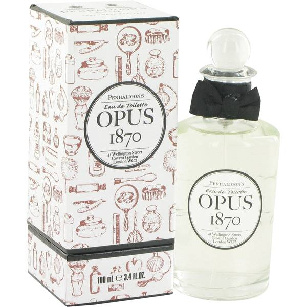 perfume Opus 1870 Perfume