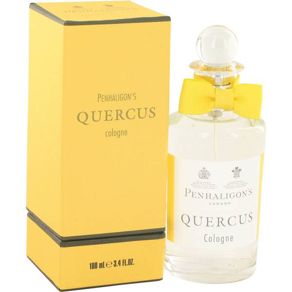 perfume Quercus Cologne