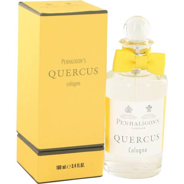 perfume Quercus Perfume