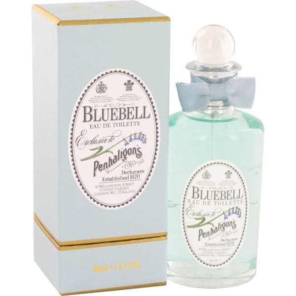perfume Bluebell Perfume