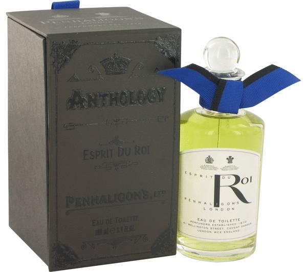 perfume Esprit Du Roi Cologne