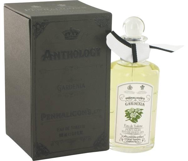 perfume Gardenia Penhaligon's Perfume