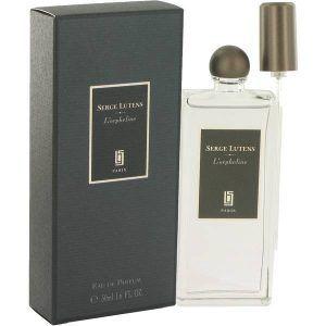 L'orpheline Perfume, de Serge Lutens · Perfume de Mujer