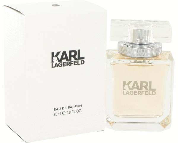 perfume Karl Lagerfeld Perfume