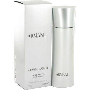 Armani Code Ice Cologne, de Giorgio Armani · Perfume de Hombre