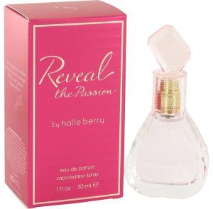 Reveal The Passion Perfume, de Halle Berry · Perfume de Mujer