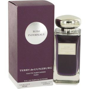 Rose Infernale Perfume, de Terry De Gunzburg · Perfume de Mujer