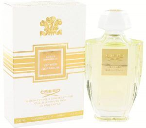 Vetiver Geranium Perfume, de Creed · Perfume de Mujer