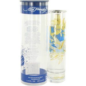 Ed Hardy Love Is Cologne, de Christian Audigier · Perfume de Hombre